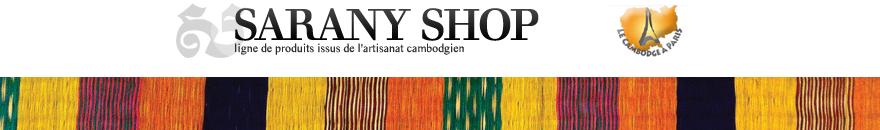 Sarany Shop